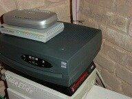 kleiner Cisco-Router