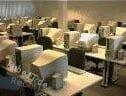 Betreuung eines Schulungsraums aus dem Jahr 2003
