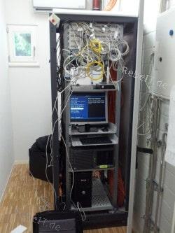 Server-Administration im Jahr 2012